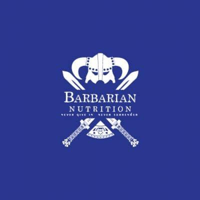 Barbarian Nutrition