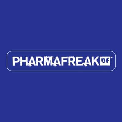 Pharmafreak